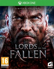 Cover Lords of the Fallen (Xbox One)
