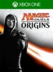 Cover Magic Duels: Origins
