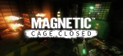 Cover Magnetic: Cage Closed (Xbox One)