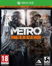 Cover Metro Redux