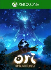 Cover Ori and the Blind Forest (Xbox One)