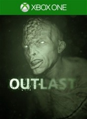 Cover Outlast (Xbox One)