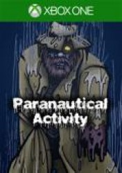 Cover Paranautical Activity