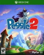 Cover Peggle 2 (Xbox One)