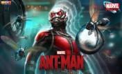 Cover Pinball FX2 - Marvel's Ant-Man