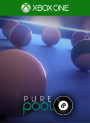 Cover Pure Pool (Xbox One)