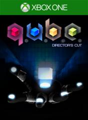 Cover Q.U.B.E. Director's Cut