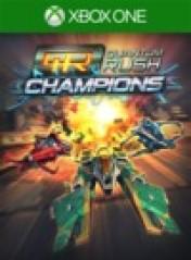 Cover Quantum Rush Champions