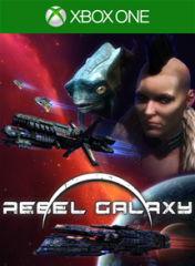 Cover Rebel Galaxy