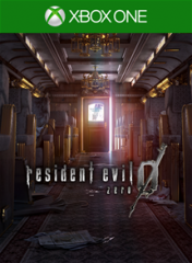 Cover Resident Evil 0: HD Remaster
