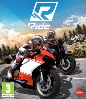 Cover Ride