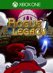Cover Rogue Legacy (Xbox One)