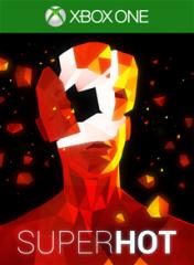 Cover SUPERHOT (Xbox One)