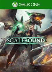 Cover Scalebound