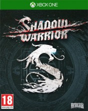 Cover Shadow Warrior (Xbox One)