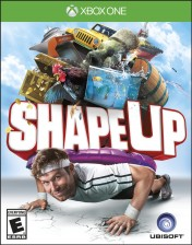 Cover Shape Up (Xbox One)