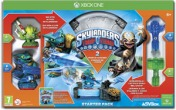 Cover Skylanders Trap Team (Xbox One)