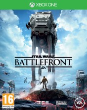 Cover Star Wars: Battlefront (Xbox One)