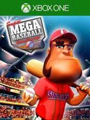 Cover Super Mega Baseball: Extra Innings