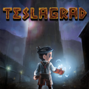 Cover Teslagrad (Xbox One)