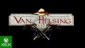 Cover The Incredible Adventures of Van Helsing