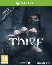 Cover Thief (Xbox One)