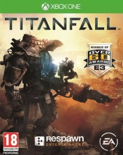 Cover Titanfall (Xbox One)