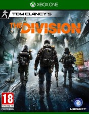 Cover Tom Clancy's The Division (Xbox One)