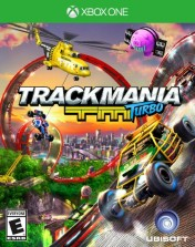Cover Trackmania Turbo