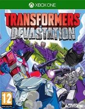 Cover Transformers: Devastation