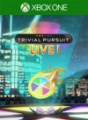 Cover Trivial Pursuit Live! (Xbox One)