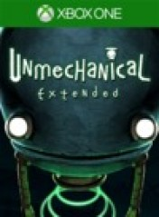 Cover Unmechanical: Extended Edition
