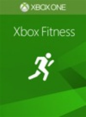 Cover Xbox Fitness
