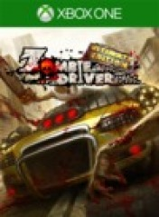 Cover Zombie Driver: Ultimate Edition