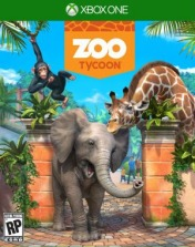 Cover Zoo Tycoon