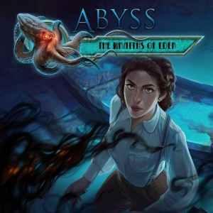 Cover Abyss: The Wraiths of Eden