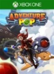 Cover Adventure Pop