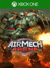 Cover AirMech Arena