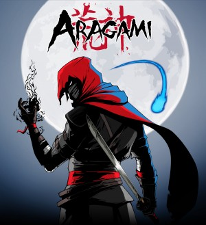 Cover Aragami (Xbox One)