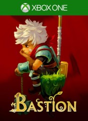 Cover Bastion (Xbox One)