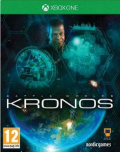 Cover Battle Worlds: Kronos