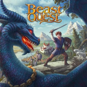 Cover Beast Quest
