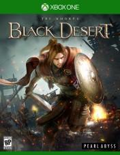 Cover Black Desert Online