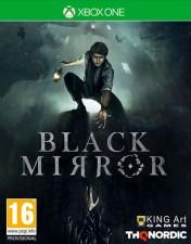 Cover Black Mirror