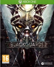 Cover Blackguards 2 (Xbox One)