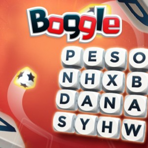 Cover Boggle
