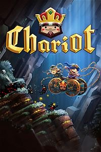 Cover Chariot (Xbox One)