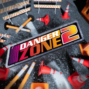 Cover Danger Zone 2