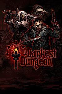 Cover Darkest Dungeon (Xbox One)