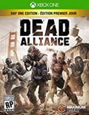 Cover Dead Alliance